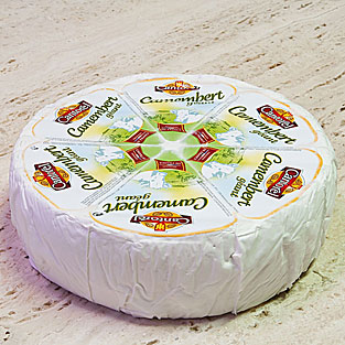 Cantorel - Queso camembert